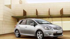 Toyota Auris 2010 - Immagine: 42