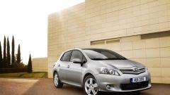 Toyota Auris 2010 - Immagine: 41