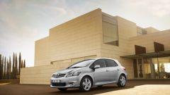 Toyota Auris 2010 - Immagine: 39
