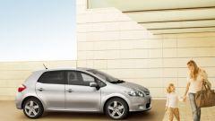 Toyota Auris 2010 - Immagine: 26