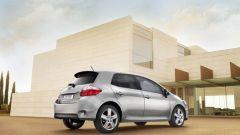 Toyota Auris 2010 - Immagine: 10