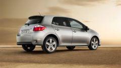Toyota Auris 2010 - Immagine: 8