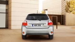 Toyota Auris 2010 - Immagine: 5