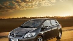 Toyota Auris 2010 - Immagine: 12