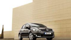 Toyota Auris 2010 - Immagine: 13