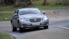 Jaguar XJ 2010 - Immagine: 1