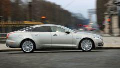 Jaguar XJ 2010 - Immagine: 64