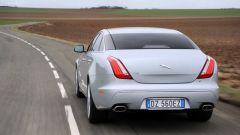 Jaguar XJ 2010 - Immagine: 65
