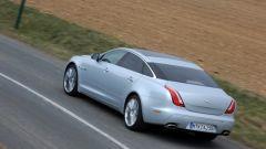 Jaguar XJ 2010 - Immagine: 57