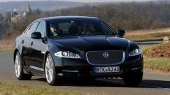 Jaguar XJ 2010 - Immagine: 86