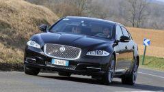 Jaguar XJ 2010 - Immagine: 77