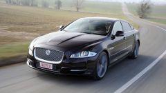 Jaguar XJ 2010 - Immagine: 69