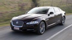 Jaguar XJ 2010 - Immagine: 71