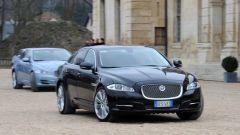 Jaguar XJ 2010 - Immagine: 75