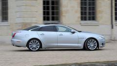 Jaguar XJ 2010 - Immagine: 88