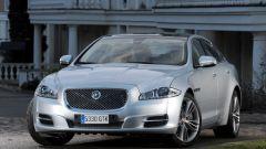 Jaguar XJ 2010 - Immagine: 14