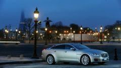 Jaguar XJ 2010 - Immagine: 12