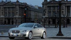 Jaguar XJ 2010 - Immagine: 2