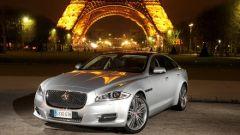 Jaguar XJ 2010 - Immagine: 3