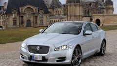 Jaguar XJ 2010 - Immagine: 10