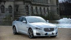 Jaguar XJ 2010 - Immagine: 22