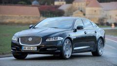 Jaguar XJ 2010 - Immagine: 39