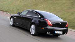 Jaguar XJ 2010 - Immagine: 32