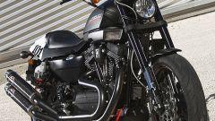 Harley-Davidson XR1200X - Immagine: 1