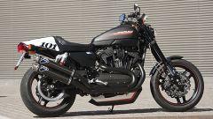 Harley-Davidson XR1200X - Immagine: 18