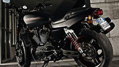 Harley-Davidson XR1200X - Immagine: 16