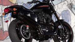 Harley-Davidson XR1200X - Immagine: 2