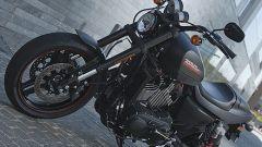 Harley-Davidson XR1200X - Immagine: 3