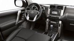 Toyota Land Cruiser 150 - Immagine: 83