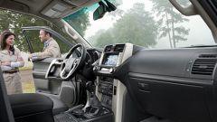 Toyota Land Cruiser 150 - Immagine: 111