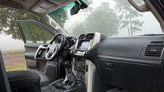Toyota Land Cruiser 150 - Immagine: 110