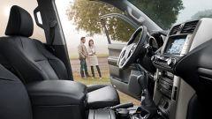 Toyota Land Cruiser 150 - Immagine: 109
