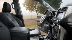 Toyota Land Cruiser 150 - Immagine: 108
