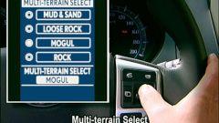 Toyota Land Cruiser 150 - Immagine: 87