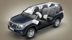 Toyota Land Cruiser 150 - Immagine: 85