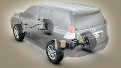 Toyota Land Cruiser 150 - Immagine: 84