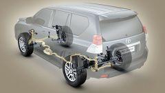 Toyota Land Cruiser 150 - Immagine: 92
