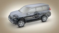 Toyota Land Cruiser 150 - Immagine: 101