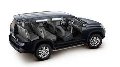 Toyota Land Cruiser 150 - Immagine: 96