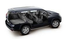 Toyota Land Cruiser 150 - Immagine: 95