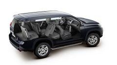 Toyota Land Cruiser 150 - Immagine: 94