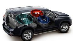Toyota Land Cruiser 150 - Immagine: 122