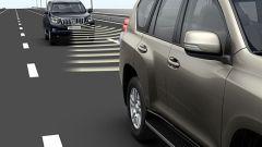 Toyota Land Cruiser 150 - Immagine: 149