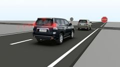 Toyota Land Cruiser 150 - Immagine: 148