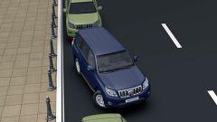 Toyota Land Cruiser 150 - Immagine: 146