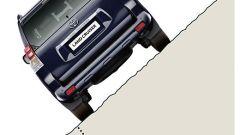 Toyota Land Cruiser 150 - Immagine: 152